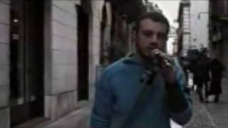 Fortunato Zampaglione - Ti Cancellerò (audio Alta Qualità)
