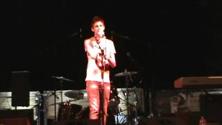 Antonino Moscatello - Landing In London (All I Think About Is You) [Cover 3doors down]