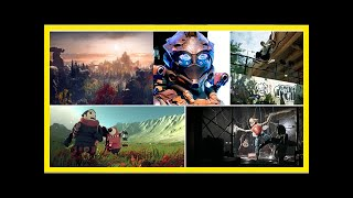 Breaking News | Epic Reveals New Unreal Dev Grants Recipients and Crowns Its Own Unreal E3 2018 Win