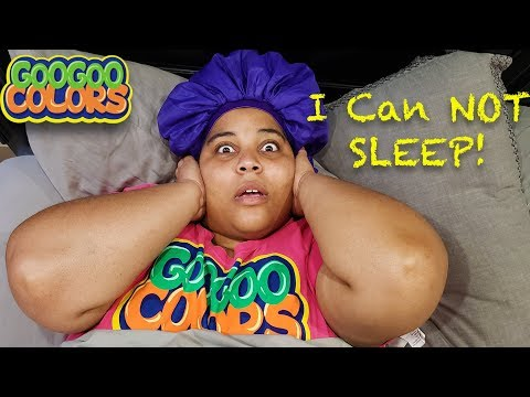 Xxx Mp4 GOO GOO MOM CAN'T SLEEP ROUTINE Learn To Be Considerate Of Others 3gp Sex