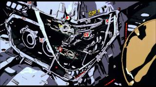 Macross: Do You Remember Love? - Opening Scene