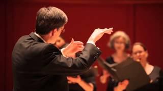 Atlanta Master Chorale | I Was Glad When They Said Unto Me (Parry)