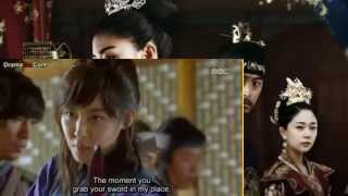 EP 1 ENGLISH SUBTITLES EMPRESS KI