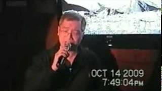 Timothy L - 10/14/2009 - My Elusive Dreams (Tom Jones)