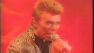 David Bowie – 50th Birthday Concert 1