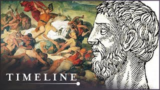 The Lost Legions of Varus (Roman Empire Documentary) | Timeline