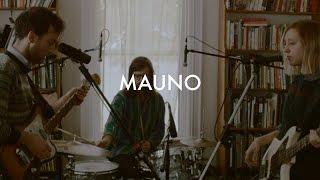 Mauno 'Nothing' on Attic Transmissions