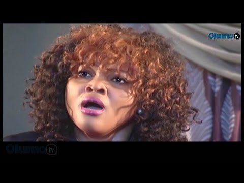 Aje Dudu [Black Cowrie] - Latest Yoruba Movie 2016 Drama [PREMIUM] Cover