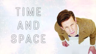 Doctor Who | Time and Space