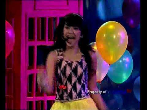 SUPER GIRLIES-AW AW AW AW-LAMP10N-100persen LIBURAN GlobalTV-GKJ