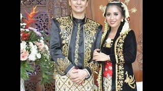 【Indonesia】A Brazilian married to an Indonesian girl after 4 years' internet dating