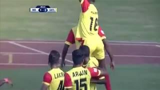 All Goals in Mohun Bagan vs Gokulam Kerala FC. Courtesy : Hotstar