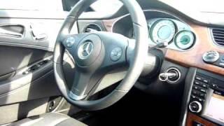 2009 Mercedes Benz CLS 320 CDI Walkaround