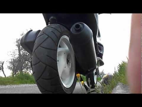 Gilera Runner FXR 180 2t ORIGINALE 1998 VENDO PRIMA PROVA 1080p HD