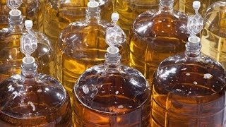 How To Easily Make Mead At Home