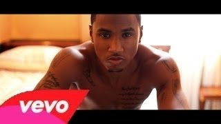 Trey Songz - Real Sisters (Remix)  New Music 2015