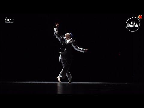 BANGTAN BOMB Jimin s Black Swan Solo Behind the Scenes BTS 방탄소년단