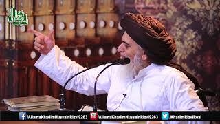 Molvi Peer | Liberal | Sham Barma | 295 C | Labbaik Walay |Allama Khadim Hussain Rizvi