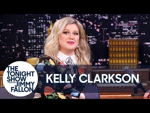 Kelly Clarkson Didn't Know She Auditioned for American Idol