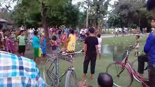 বাঙালি meyeder marpit। ফুলবাড়ি Dist-কোচবিহার