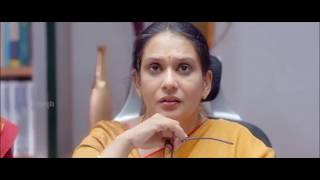 Malayalam movie,SALT MANGO TREE- INTERVIEW COMEDY SCENE