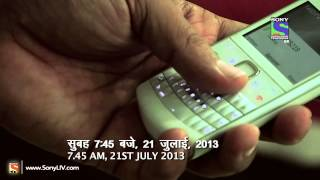 Crime Patrol - Personal Wealth - Episode 332 - 18th January 2014