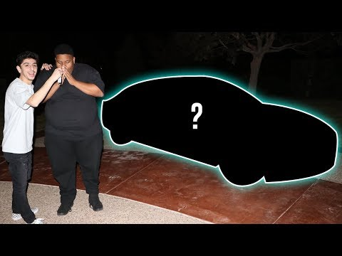 Xxx Mp4 SURPRISING MY BEST FRIEND WITH A NEW CAR Emotional 3gp Sex