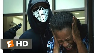 American Heist (2014) - Buying Time Scene (8/10) | Movieclips