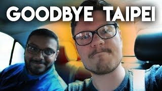 The Awkward & Awesome - Computex Adventures!