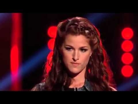 Brian Scartocci vs  Loren Allred  Ryan Jirovec vs  Cassadee Pope  and Samuel Mouton vs