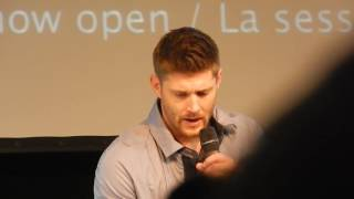 JIB Con 7 - Jensen Panel - Part 1