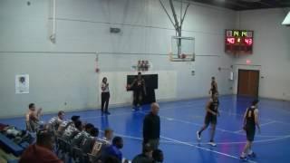 Montverde Academy vs NTSI 9 Dec 16 2nd Half Part 1