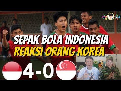 Xxx Mp4 Reaksi Tentara Korea Menonton Pertandingan Sepak Bola Indonesia 3gp Sex