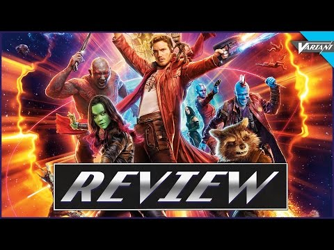 Xxx Mp4 Guardians Of The Galaxy Vol 2 SPOILER FREE Review 3gp Sex