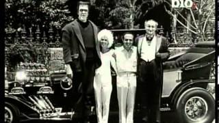 Documental. La Familia Monster. En Español