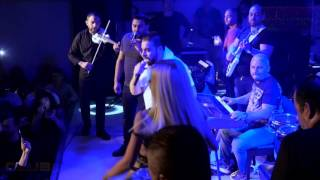 Florin Salam & Cristina Pucean - Dai ca merita LIVE 2016 (CLUB 34 VIENA)