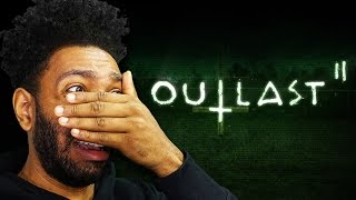I'M PLAYING OUTLAST 2 LIVE ALL ALONE!!! - [OUTLAST 2]