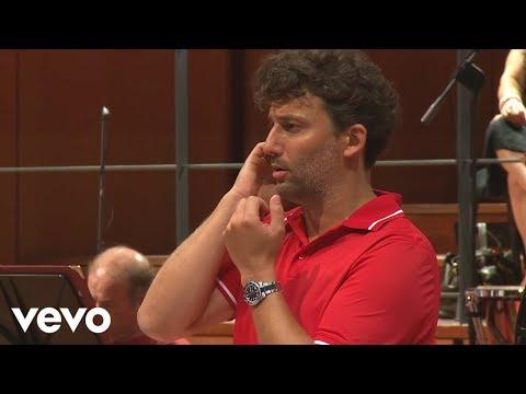 """Jonas Kaufmann - Turandot, Atto III: """"Nessun Dorma"""""""