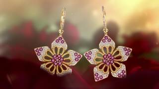 GRT Jewellers presents Oriana Everyday Diamond Jewellery