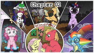 Pony Tales [MLP Fanfic]