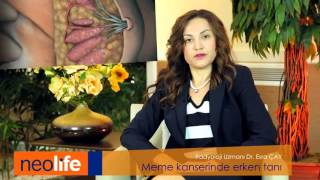 Dr. Esra Çay - Meme kanserinde Erken Tanı