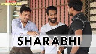 Sharabhi Comedy by Hyderbadi People - Funniest Encounter    Kiraak Hyderabadiz