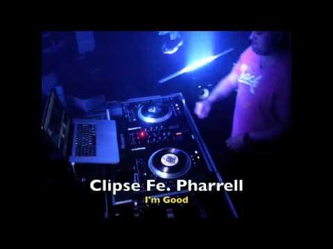 Pt 2 of 2 - DMC  DJ Only 133 - Mar 2010 Sampler Preview on Numark NS7