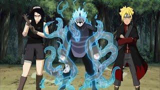 Naruto「AMV」- The Story