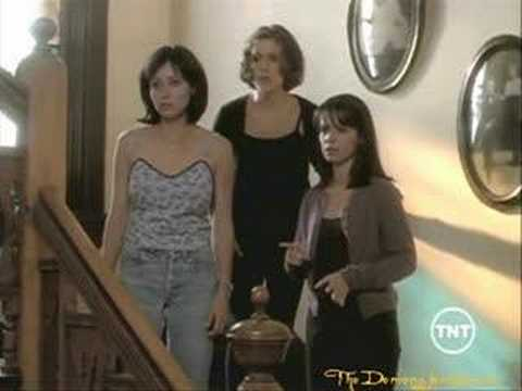 Charmed Theme Song Full Lengh