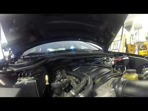 Pontiac G8 GT L76 Lifter Tick / Knock AFM DOD