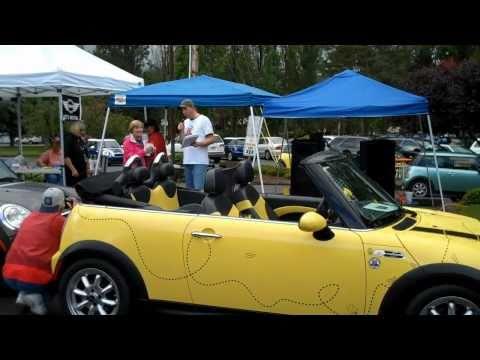 Xxx Mp4 Puget Sound MINI Club Car Show XXX Drive In Issaquah WA 9 26 10 3gp Sex