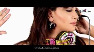 DJ Emkaur - Laung Gawacha Ft Nucleya  Remix