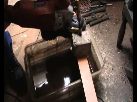 como cortar con amoladora o radial cemento azulejos marmol sin polvo ni chispas
