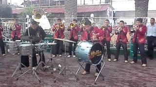 american patrol - banda perla de michoacan - zapotitlan tlahuac julio 2012